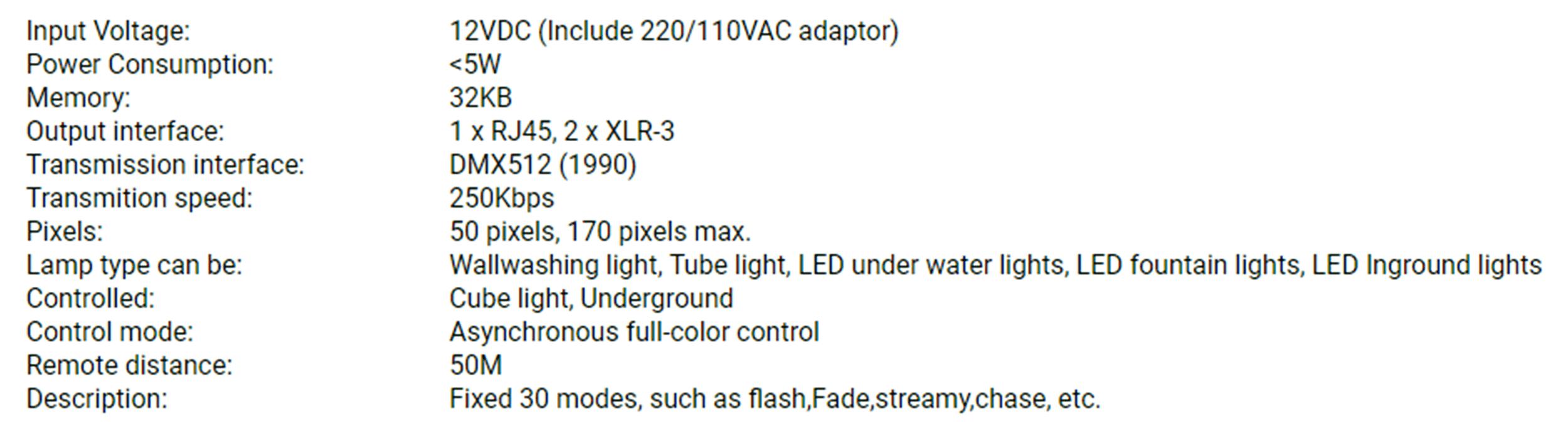 technical-dmx500