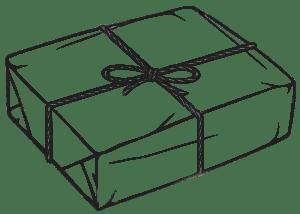 Caja envio
