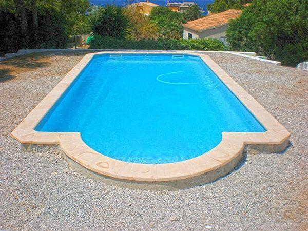 Pool Fibras