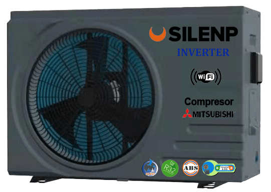 Bomba SILENP